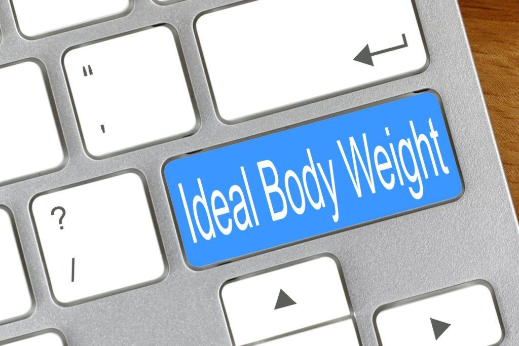 평균 키 몸무게 계산기